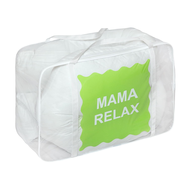 Подушка  для беременных U340 Минки плюш ментол