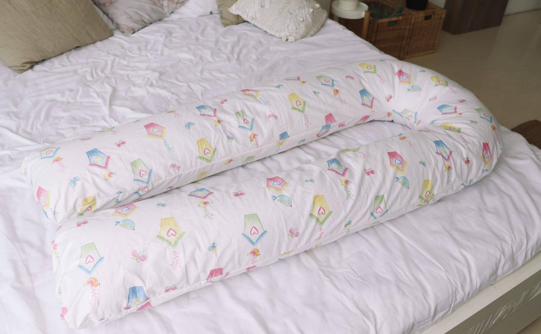 Подушка  для беременных U340 Sweethome