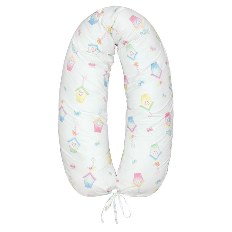 Подушка для беременных бумеранг Sweethome
