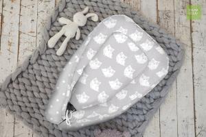 Гнездышко для новорожденного - Совята