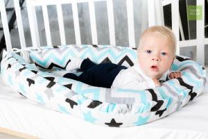 Гнездышко для новорожденного - Нежные Сны